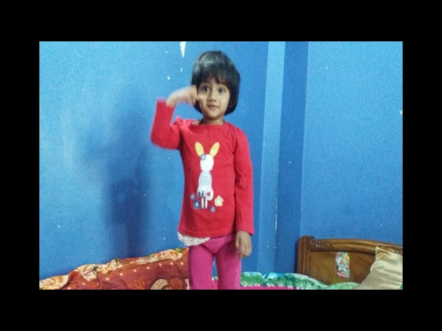 Little Sweet Angel Jannat A Real Baby Toy || Funny Moment A Sweet Little Girl Jannat | A Dreamy Girl