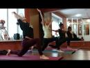 Северодонецк Йога для всех желающих