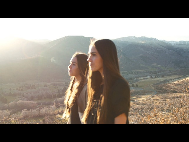 Be Thou My Vision - ELENYI version (with lyrics cc)