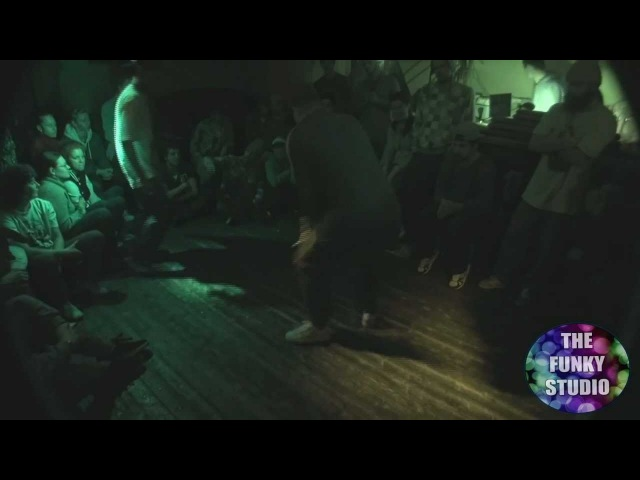 Top9Crew - RESKI AKA 98 REACTIVE '2012