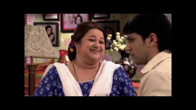 Женская доля Kumkum bhagya 4 серия