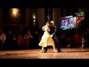 Tango Magno 2.018 - Alejandra Mantiñan Mariano Otero 01