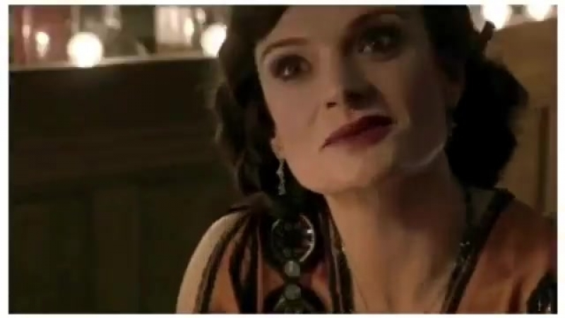 Danielle Cormack as Kate Leigh underbelly Video (Ins: jadeforthesoul)