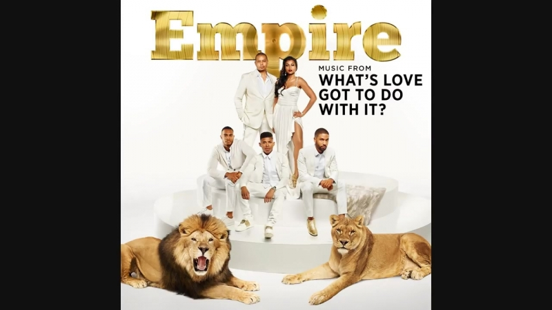 Empire Cast - Boom Boom Boom Boom (feat. Terrence Howard and Bre-Z)