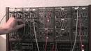 Roland Modular System 100M - Sound examples [Part 02]