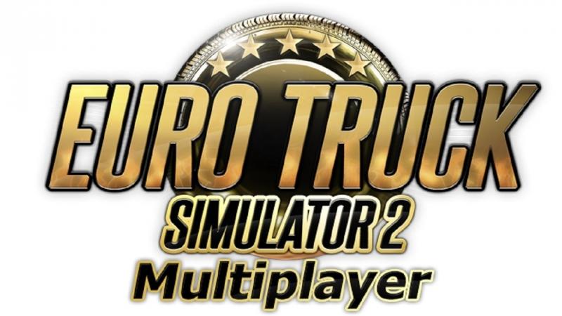 Стрим 128 по Euro Truck Simulator 2 Multiplayer DAF Едем в Италию