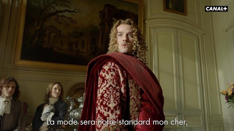 VERSAILLES - Les meilleurs moments du Chevalier de Lorraine