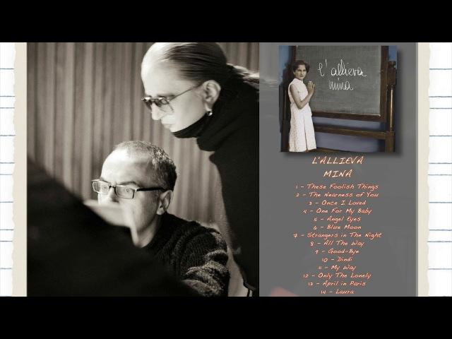 Mina - L'Allieva (2005) [Album completo]