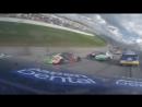 #10 - Danica Patrick - Onboard - 2017 NASCAR Monster Cup - Round 31 - Talladega