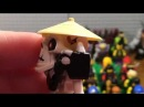 Обзор всех моих минифигурок злодеев из серии Lego NinjaGo Masters Of Spinjitzu