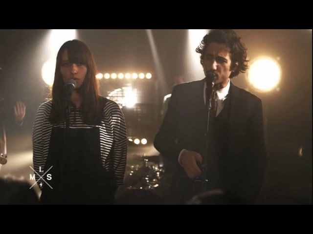 Juniore Feu Chatterton - L'Amour A La Plage De Niagara [Concert]