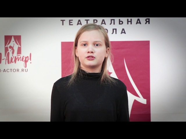 [VI ежегодный конкурс ПроРОК] Валерия Пахомова - Б. Ларин Два монастыря