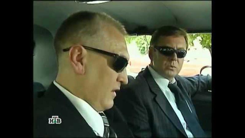 Возвращение Мухтара 3 сезон 17 серия Шпионские игры