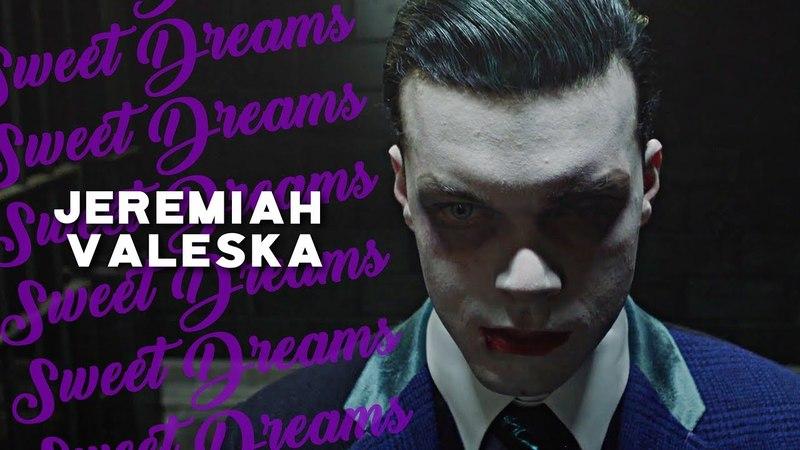 ●The Transformation of Jeremiah Valeska (s4)