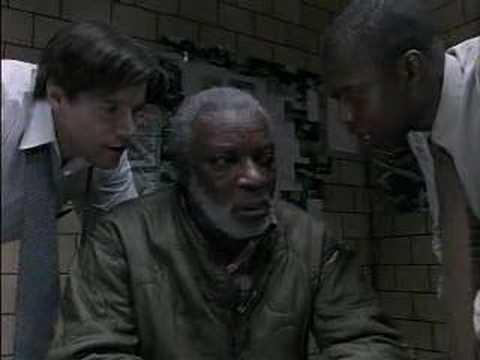 «Убойный отдел»: «Трое мужчин и Адена» / Three Men and Adena Сезон 1, серия 5 (1993)