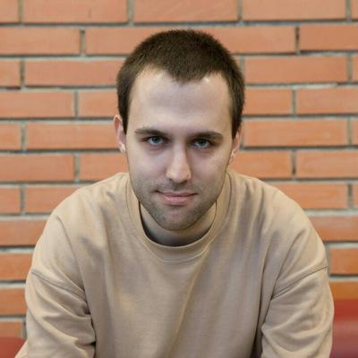 Фёдор Быков