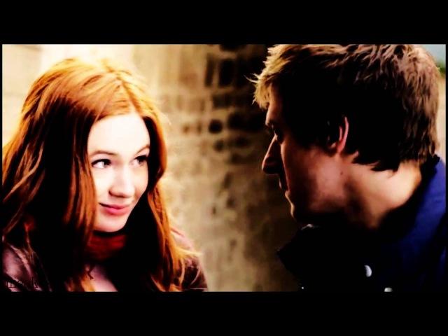 She's So Lovely Amy/Rory