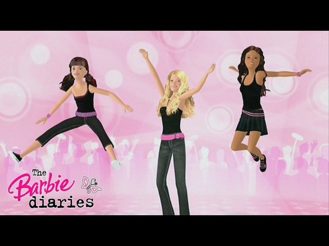 This Is Me   The Barbie Diaries