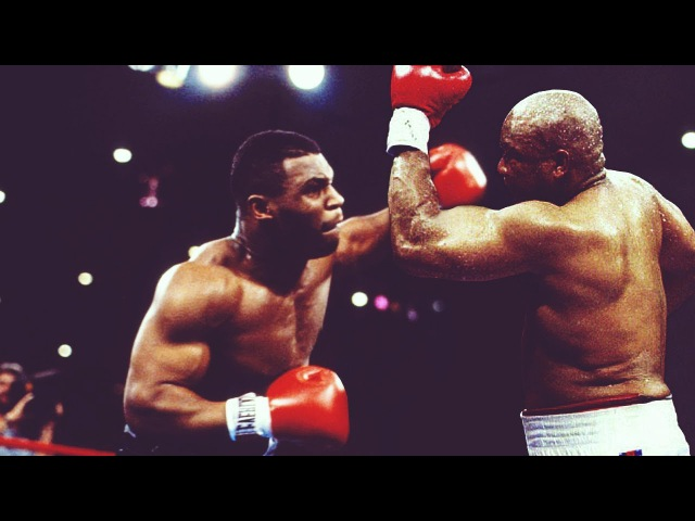 TYSON vs FOREMAN Who was hardest puncher