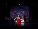 Наталья Каменчук в сопровождении Ансамбля Хайям на гала-шоу AL RAKESA Festival 2018