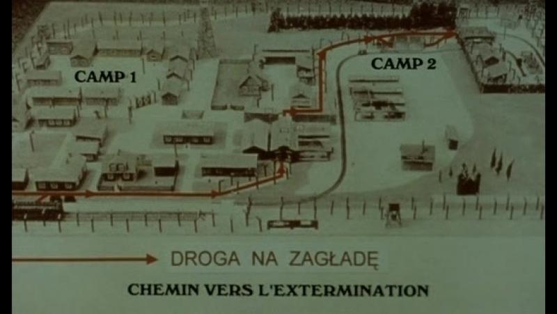 Собибор 14 октября 1943 года 16 часов 2001 Sobibor 14 Octobre 1943 16 Heures