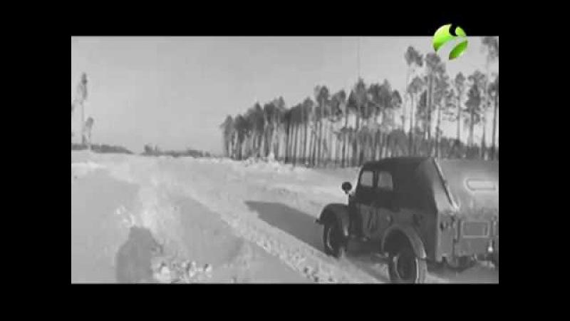 Полярные истории. Фарман Салманов. 04.09.2016
