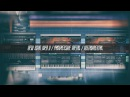 New Song Idea II / Progressive Metal / MusicLab RealEight / GGD Matt Halpern