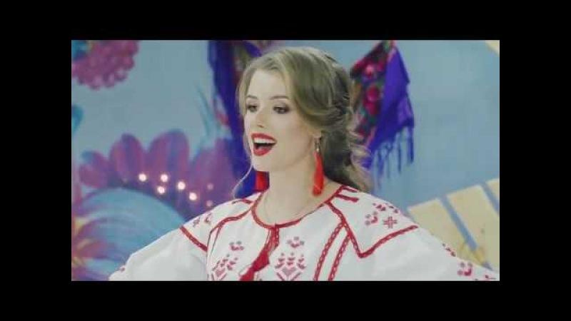 ТНЕУ Новий Рік 2018 співає Марія Заверуха » Freewka.com - Смотреть онлайн в хорощем качестве