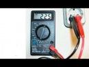 Как измерить напряжение в розетке 220 вольт Для Новичков