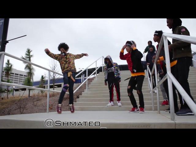Memphis Jookin Mix | HiiiKey | Ayo Teo Gang