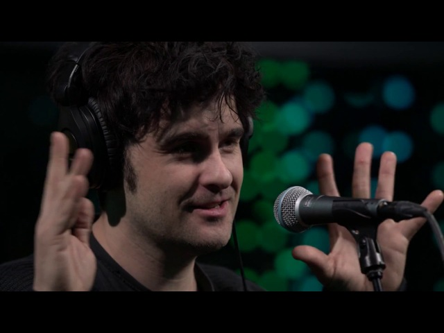 Black Rebel Motorcycle Club - Full Performance (Live on KEXP)