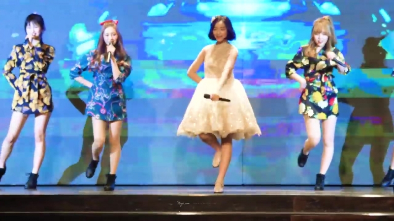 2018.04.26. KPOP Model Contest ▶ Busters(버스터즈) Dream On(내꿈꿔)