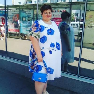 Мария Логиновская