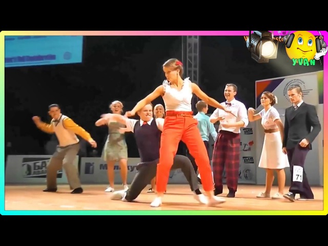 Rockn Roll Dance Show DS79