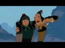 Mulan - A Girl Worth Fighting For (Russian Version)