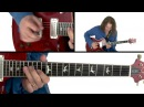 Robben Ford Guitar Lesson - Blues Shufflin' in A Performance - Solo Revolution: Diminished Lines