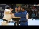 GP Agadir 2018 final -60 kg KYRGYZBAYEV Gusman KAZ-OZLU Bekir TUR