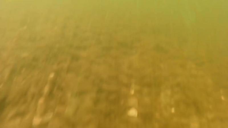 [Di SHOW] Тесты под водойAction КАМЕРА EKEN H9Часть 2