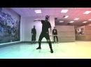 Танец под Бада Бум – MiyaGi (Танцующий Чувак)