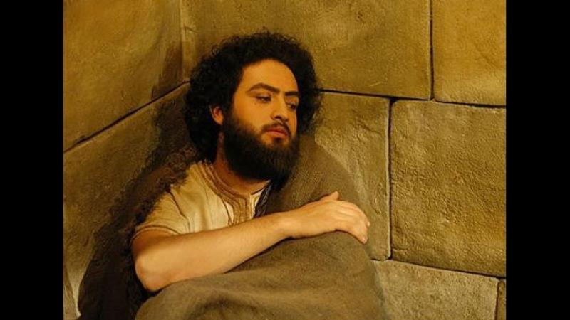 Отрывок из сериала Пророк Юсуф