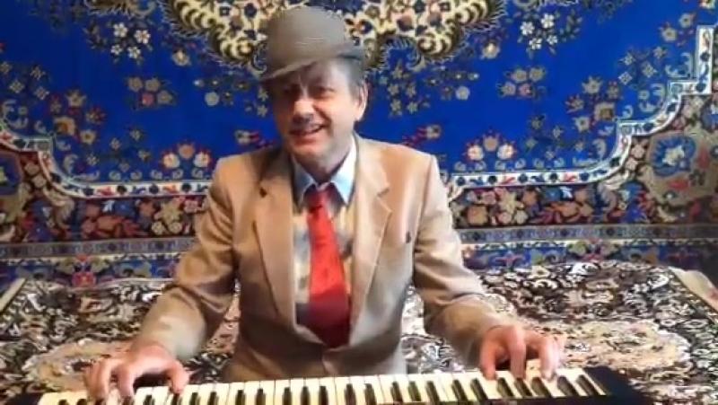 Песни Григория Захарова (2)