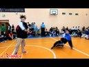 U-DANCE Street Battle : 3 years ROCKIN'   BREAKING 1\4   