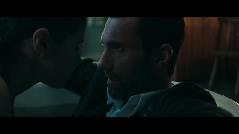 Maroon 5 - Wait (новый клип 2018 марон файв)
