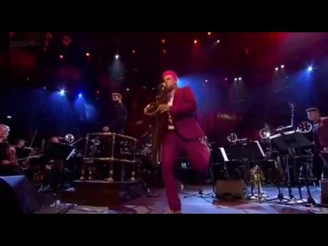 Hey trumpet DJ!
