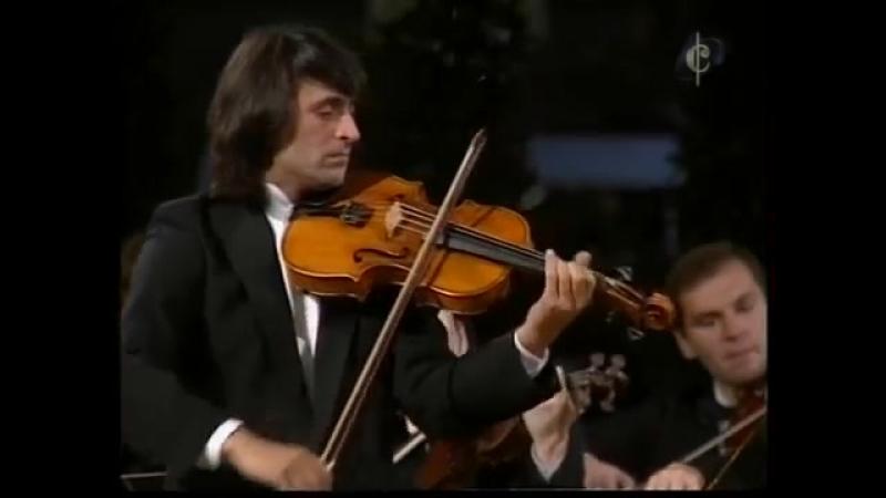 Юрий Башмет, Г.Ф. Телеман - Viola Concerto.