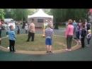 развлекательная программа шире круг на детской площадке в г новомичуринск