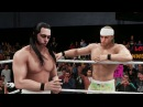 WIPW World Greatest Tag Team Tournament Part 2 3