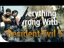 GAME SINS | Everything Wrong With Resident Evil 5