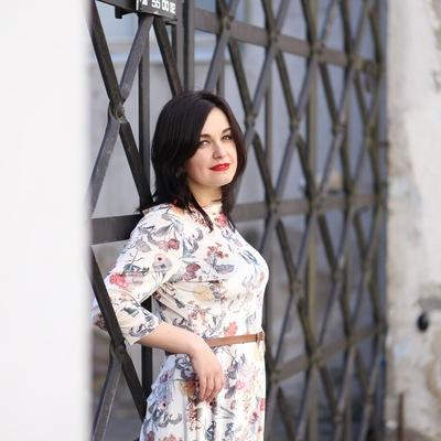 Антонина Поликанина