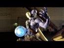 Создание ролика League of Legends: Поворот судьбы